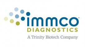 IMMCO Diagnostics – A Trinity Biotech Company