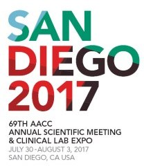 Trinity Biotech to exhibit at AACC 2017 - Trinity Biotech plc is a